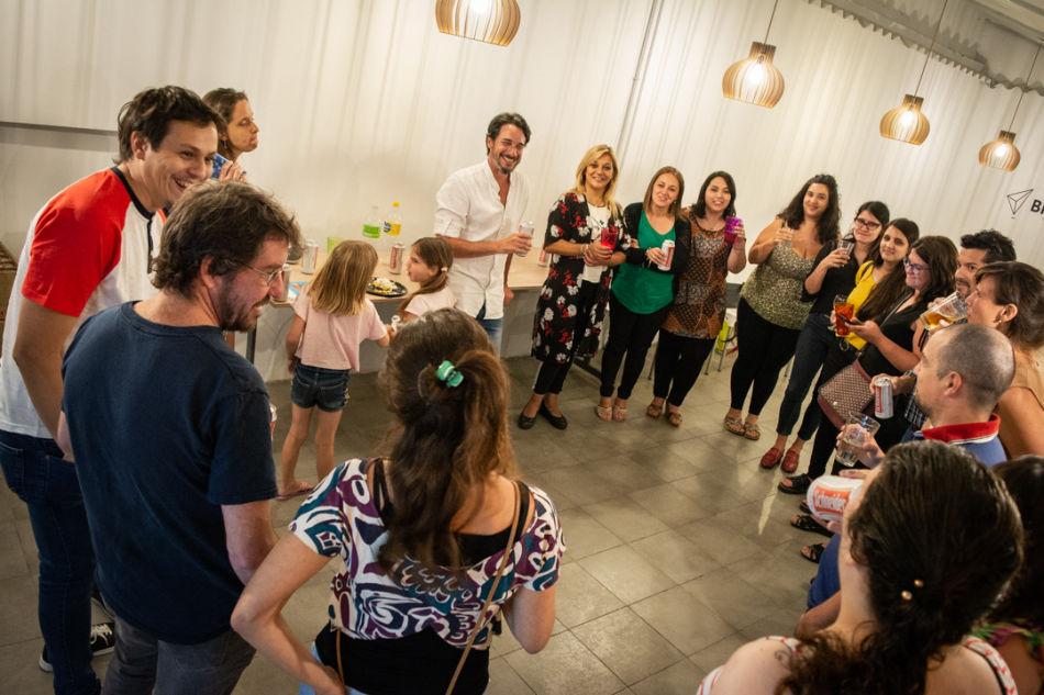 Un 2019 de Acciones Colectivas y Participación