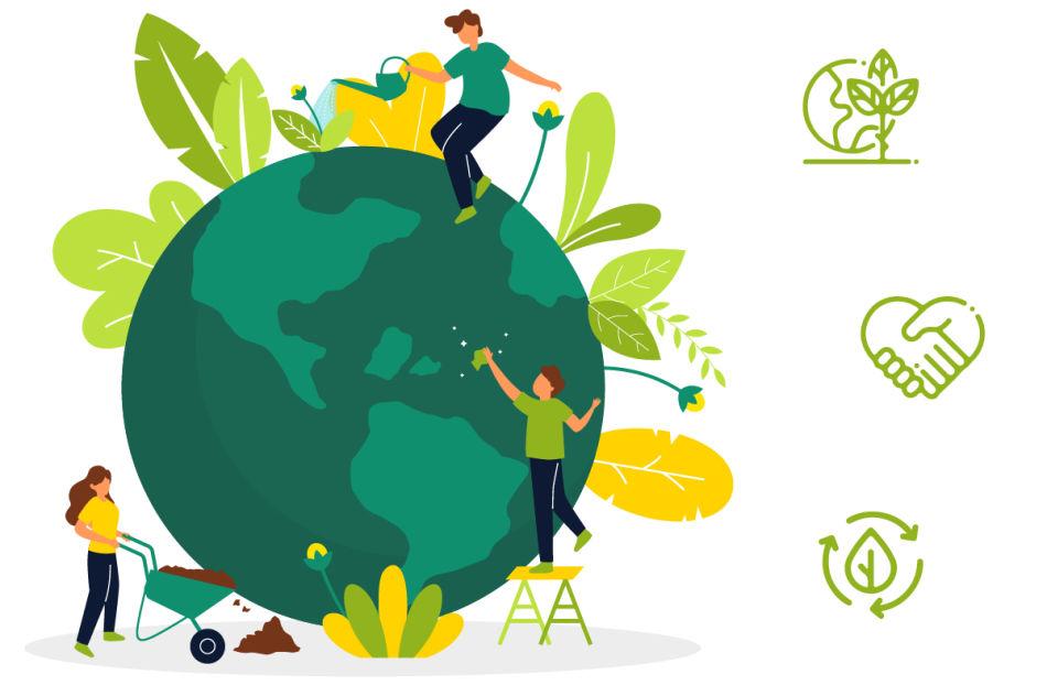 Colaboratorio de Datos y Ambiente: Activando por una recuperación verde postpandemia.