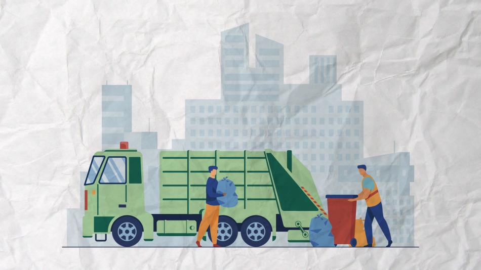 Diagnóstico colaborativo + propuestas ciudadanas para una gestión de residuos sustentable